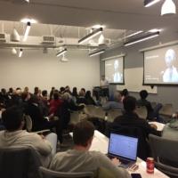 Tech 2025 workshop - machine learning 1