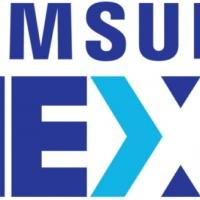 Samsung Next Logo